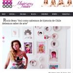 Entrevista Mujeres y Más