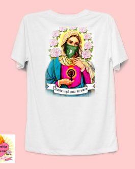 La Virgen del Aborto para no morir