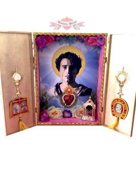 Altares Kitsch