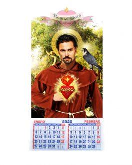 Calendarios Kitsch