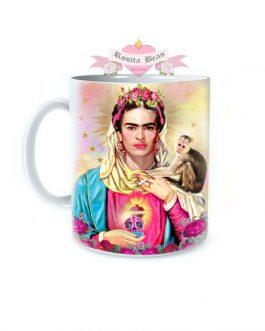 Santa Frida