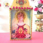 Tutorial para hacer un Altar Kitsch en casa