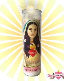 Santa Lana