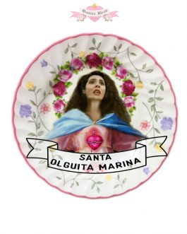 Santa Olguita