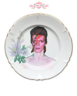 Bowie and Roses