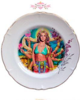 Santa Britney